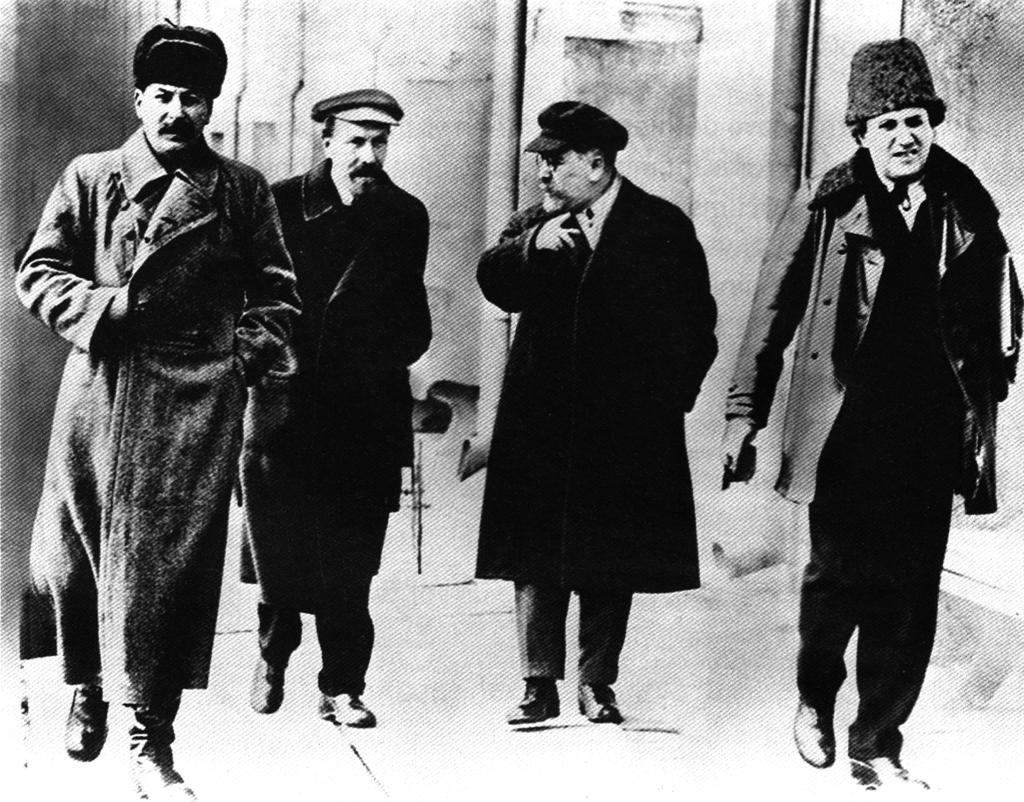 StalinRykovKamenevZinoviev