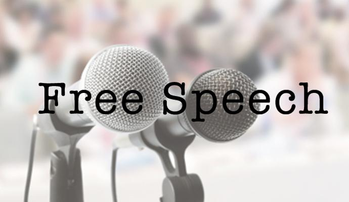 free.speech