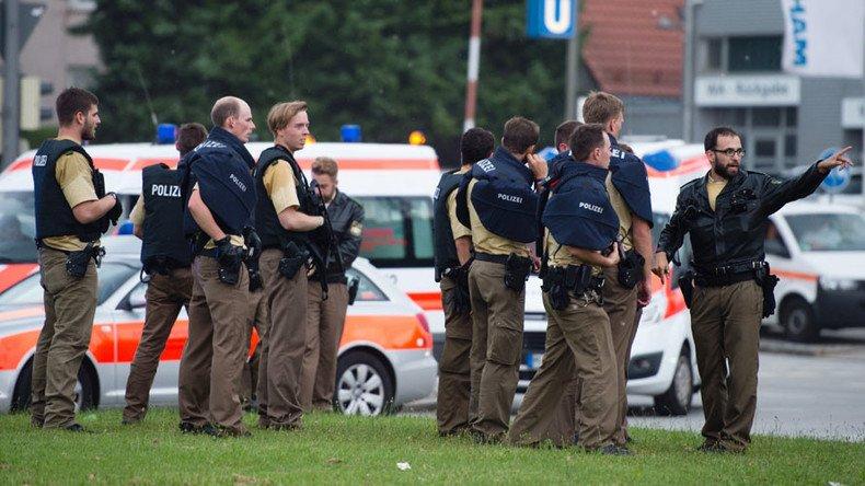 munchen.terror.politi