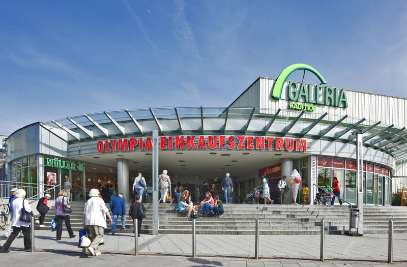 olympia-einkaufszentrum-münchen
