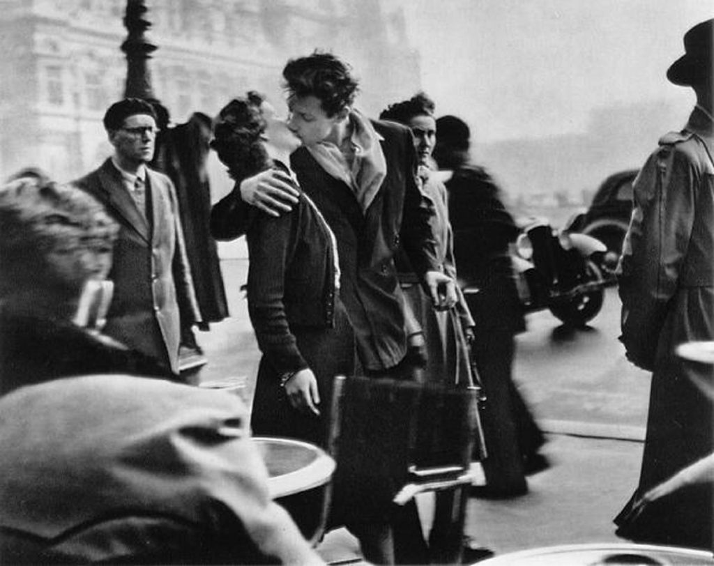 robert-doisneau-kiss