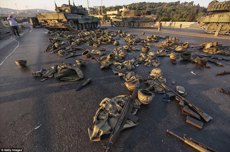 tyrkia.army.surrender