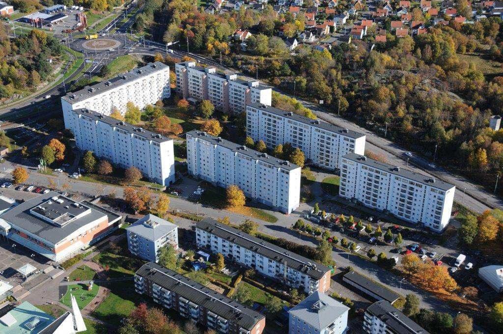 Biskopsgården.gøteborg
