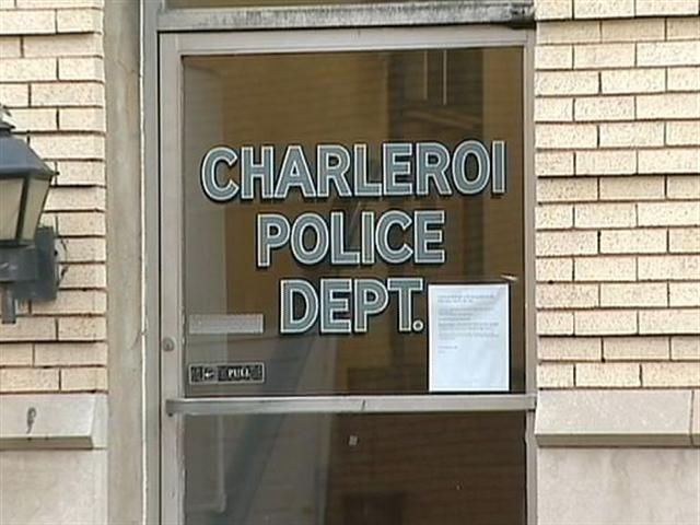 Charleroi-Police-Department