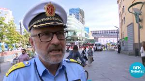 Oslo politimester