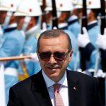 Erdogan: Europeerne vil ikke gå trygt noen steder