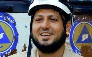 khaled.omar.white.helmets.aleppo