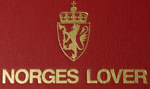 norges-lover
