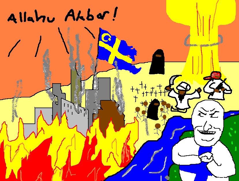 sweden.allahu.akbar