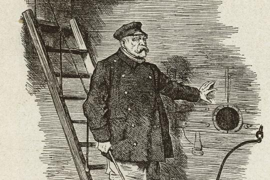 Bismarck-Der-Lotse-verlaesst