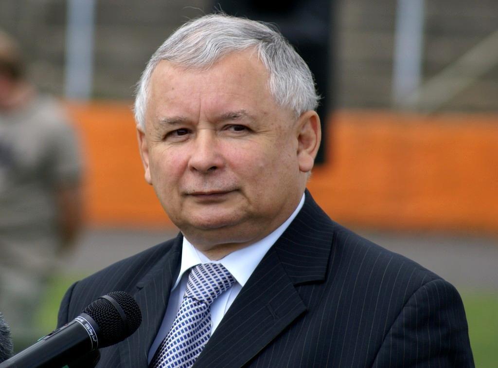 Jarosław-Kaczyński