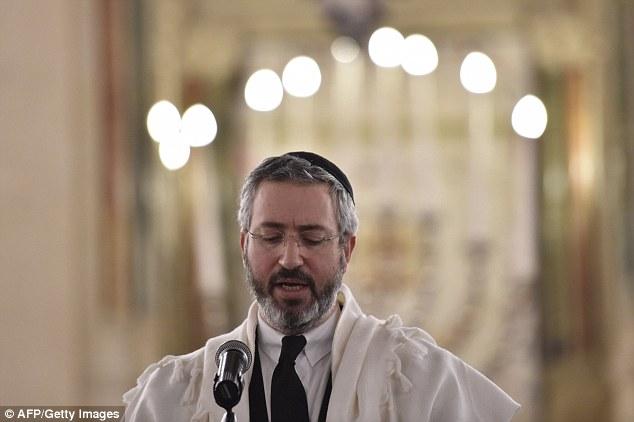 rabbi-frankrike