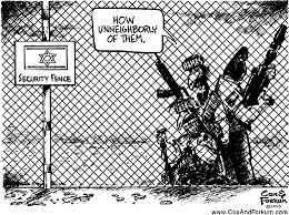 caricature-fence