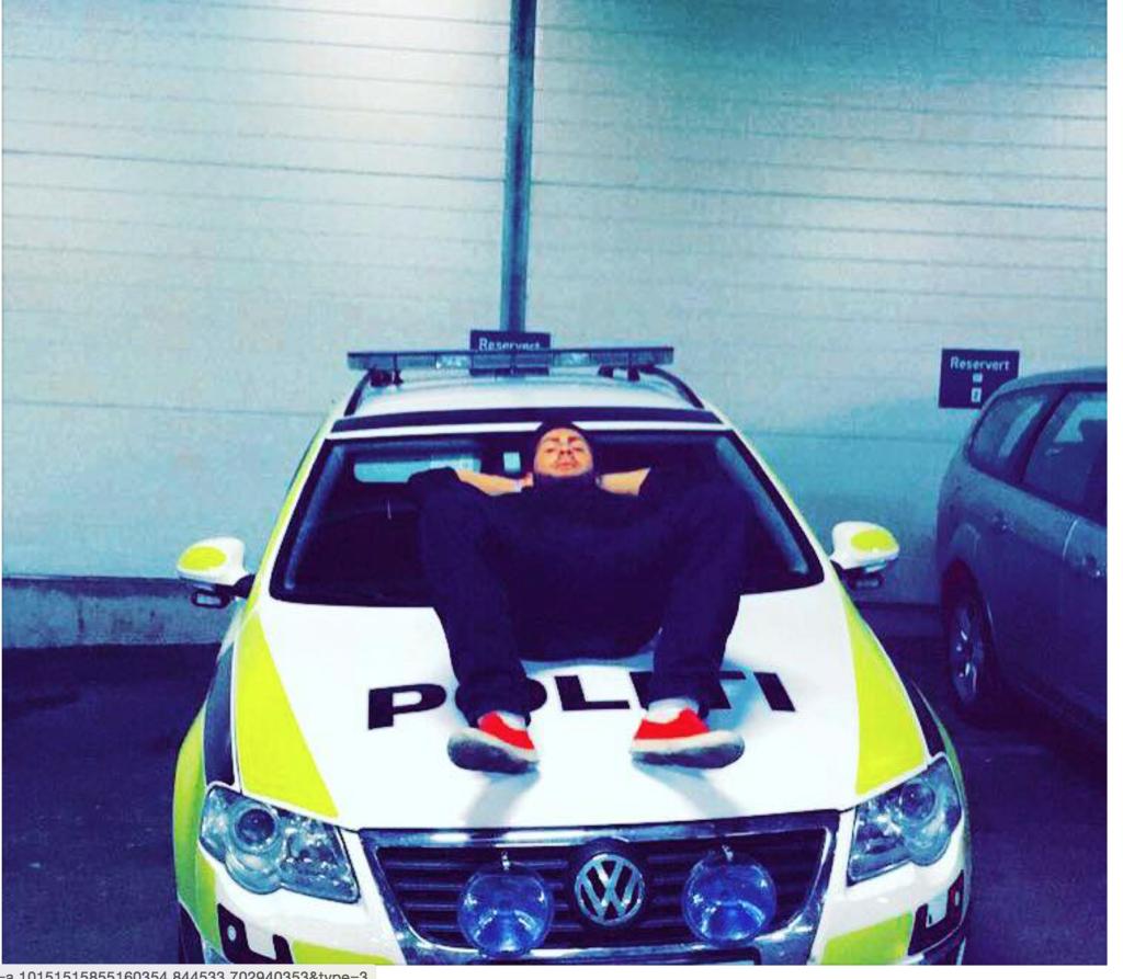 ismar.tsaroev.politibil