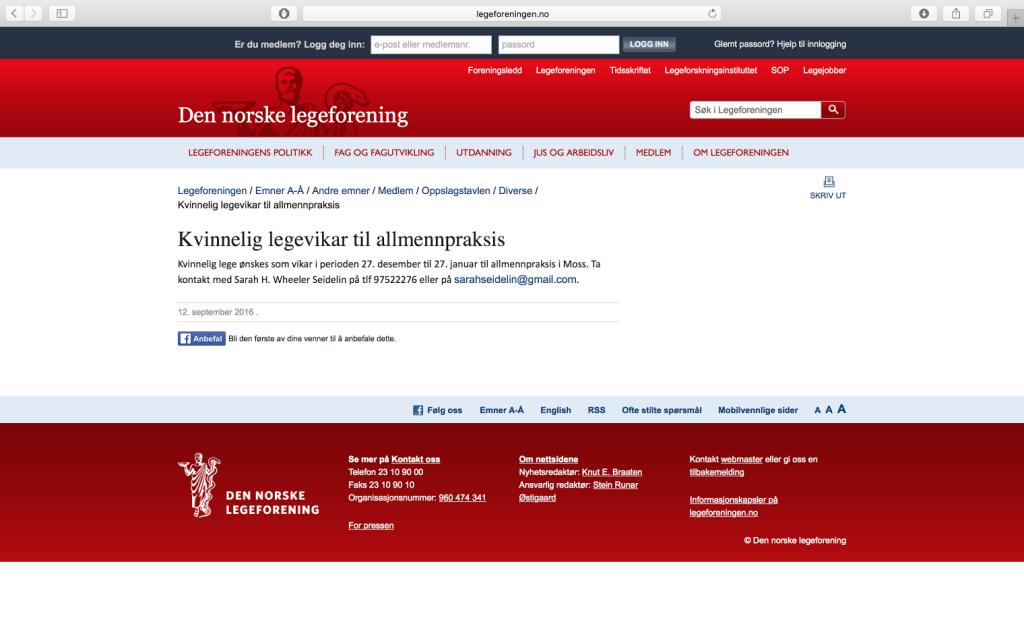 den-norske-legeforening
