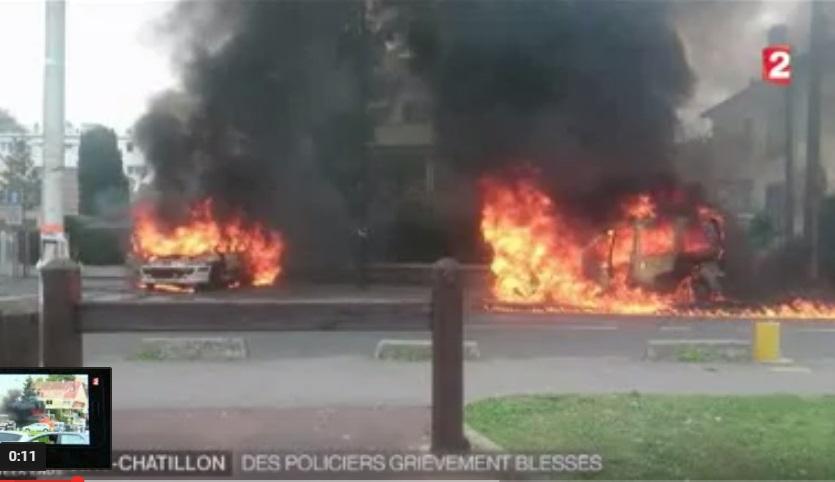 fire-politimenn