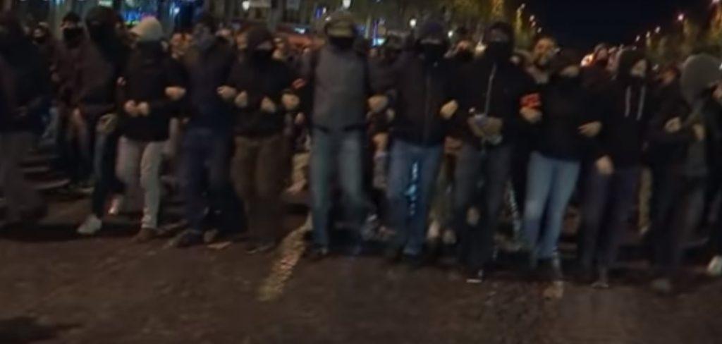 fransk-politi