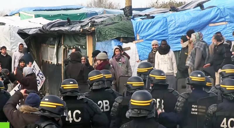 le-jungle-police