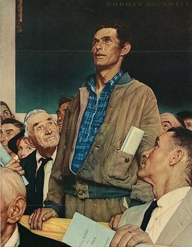 norman-rockwell-freedom-of-speech
