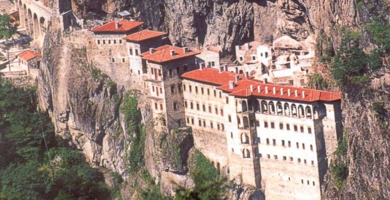 sumela-monastery-trabzon