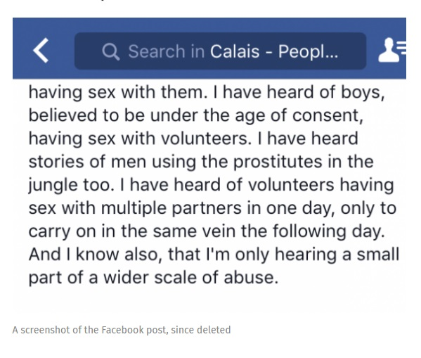 calais-sexmisbruk