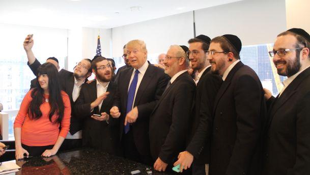 donald-trump-orthodox-jews