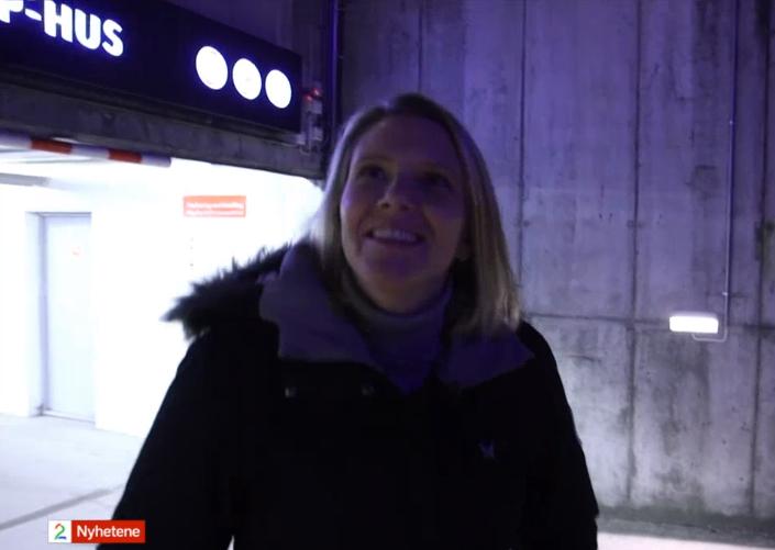 sylvi-listhaug-tv2