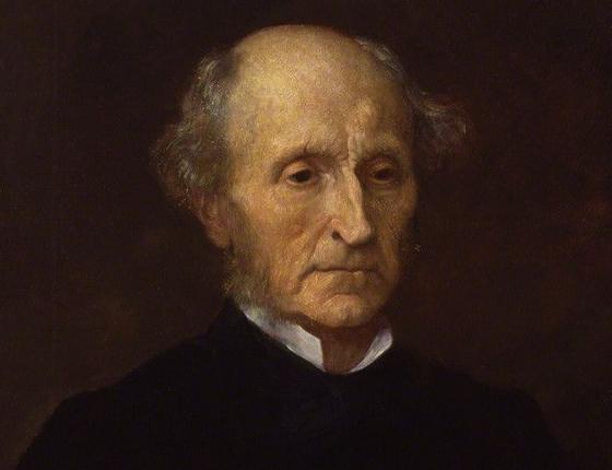 george-frederic-watts-portrett-john-stuart-mill