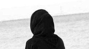 hijab-silhuett