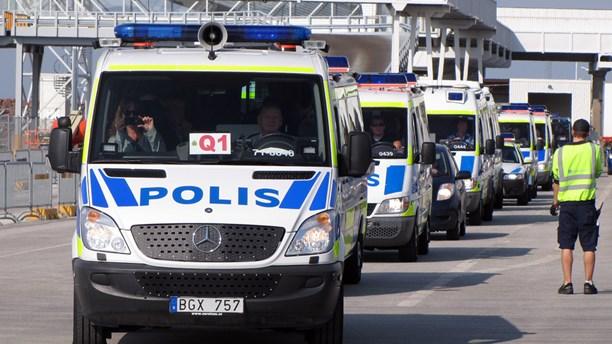 gotland-politiforsterkning