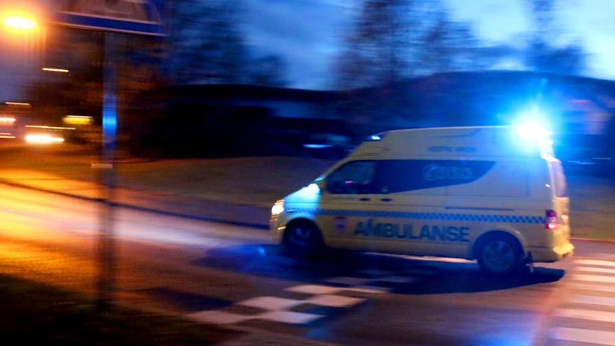 ambulanse-blalys