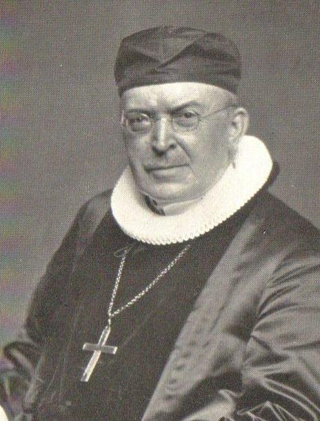 biskop-johan-peter-lunde