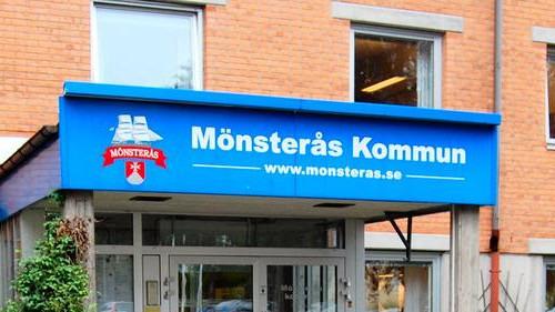 monsteras-kommune