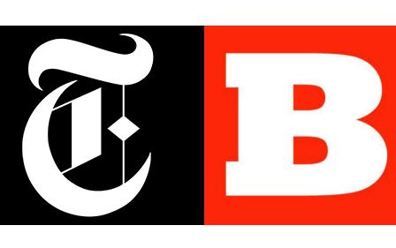 nytimes-vs-breitbart-logo