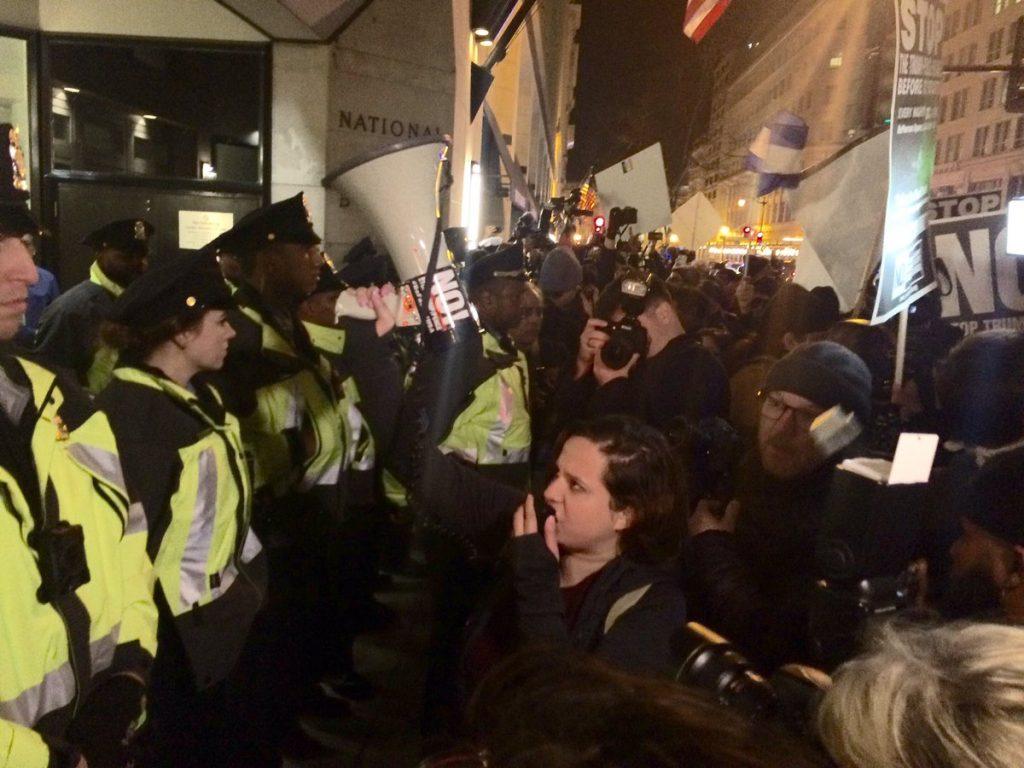 protest-washington