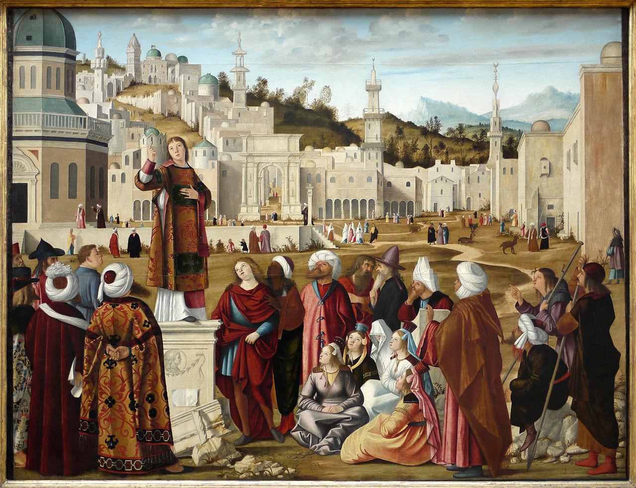 1280px-La_Prédication_de_saint_Etienne_à_Jérusalem_de_Carpaccio
