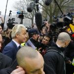 Utro sikkerhetsvakt for Geert Wilders avslørt