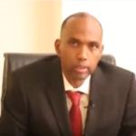 Nordmann ny statsminister i Somalia