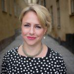 Vil ha forbud mot hijab i svenske skoler