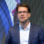 Sverigedemokraterna øker forspranget