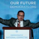 Hillary-leiren vant ledelsen for Demokratene