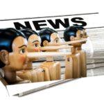 Tysk opposisjon på let etter alternative medier