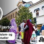 Normalisering av wahaabismen gjennom Universitet i Oslo