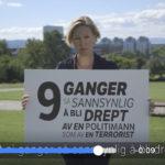 NRK bagatelliserer terror