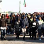 Italia starter granskning av NGO-ene som befordrer migranter