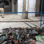 IS-kriger angrep shia-moske i Malmø