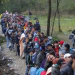 Rekordartet ikke-vestlig innvandring i 2016