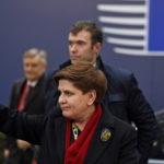 Polen trosser EU: Nekter å ta imot innvandrere – tar heller straffen