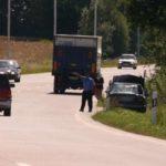 Politiet advarer mot veipirater på E6