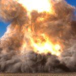 Bombebeltet gikk av ved en feil – IS-jihadist drepte 12 andre jihadister